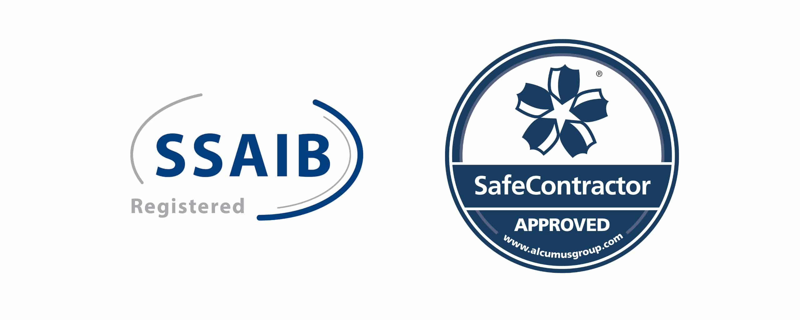 Seen Security - Safe Contractor Accreditation & SSAIB registered